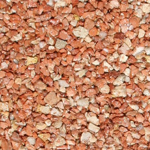 resineo drain terracotta