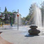 Rénovation d'un parc aquatique au camping Le Ruisseau à Bidart